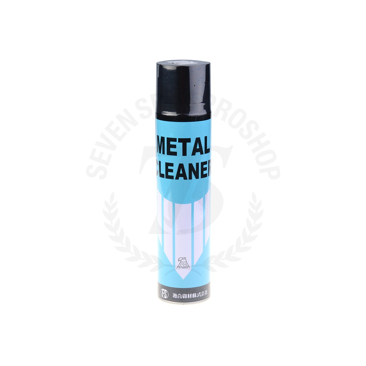 Metal Cleaner Cleaning solution #700 ml.