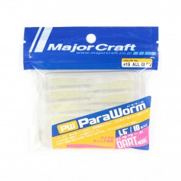 "Major Craft ParaWorm 1.6"" Dart Model #19"