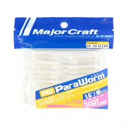 "Major Craft ParaWorm 1.6"" Dart Model #41"