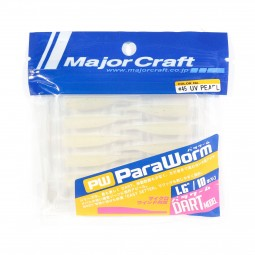 "Major Craft ParaWorm 1.6"" Dart Model #45"