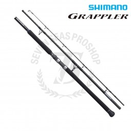 Shimano Grappler Type-C 3 Piece #S82MH-3 (Spinning)