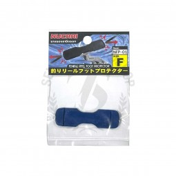 Nucari Reel Foot NFP-01 F #Blue