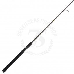 Fenwick Double Black Rod #DBS-661M A (Spinning)