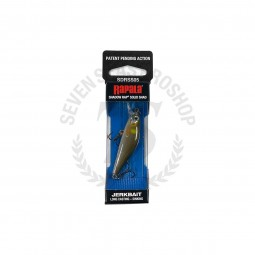 Rapala Shadow Rap SDRSS 05 #AYU