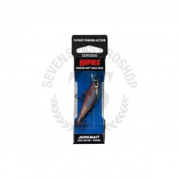 Rapala Shadow Rap SDRSS 05 #RBS