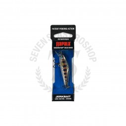 Rapala Shadow Rap SDRSS 05 #YM
