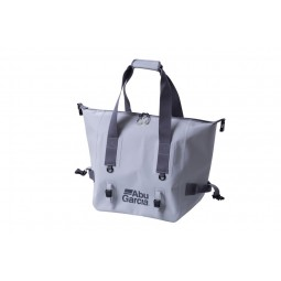 Abu Garcia 2 Way Duffle Tote Bag Water Proof #White
