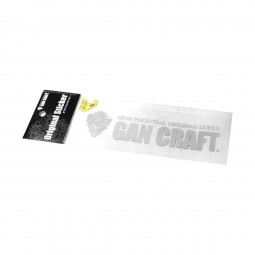 Gan Craft Original Transfer Sticker Size M #03-Silver