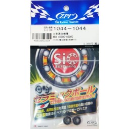 ZPI SiC Ball Bearings #1044-1044