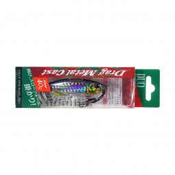 Duo Drag Metal Cast Slow 40g #PHA0011