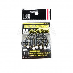 DUO TETRA WORKS SNIP HEAD #L-0.8g