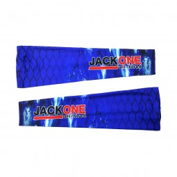 Jack One Arm Sleeve Blue #Size-L