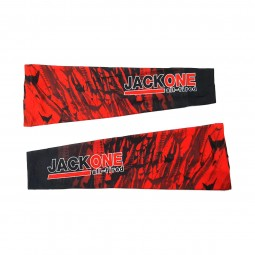 Jack One Arm Sleeve Red #Size-L