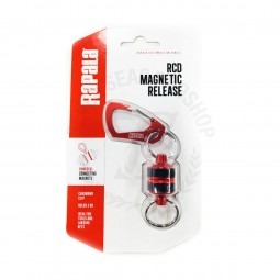 Rapala RCD Magnetic Release RCDMR RED