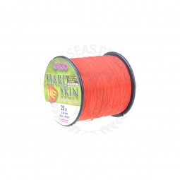 Asso Hard Skin x12 20lb 0.40mm. #Red