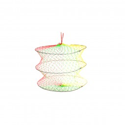 7Seas Fish cages Small #30 cm. (0.70)