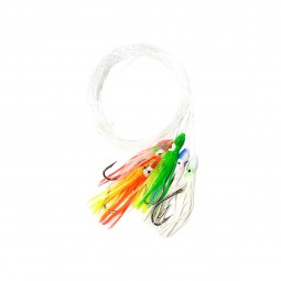 Moo Lures Tuna Lure 7.5 cm. #Mix Color-A