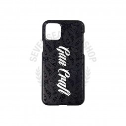 Gan Craft I-Phone 11 Pro Case Logo GN Bk