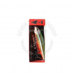 Fish Art Bullet 90mm-11.5g #Funky Ghost