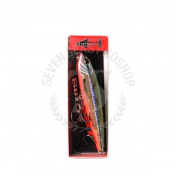 Fish Art Bullet 115mm-22.5g #Funky Ghost