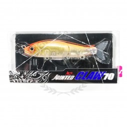 Gan Craft Jointed Claw 70S #02
