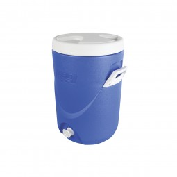 Coleman 5 Gallon Beverage Cooler #Blue