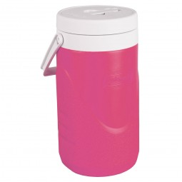 Coleman 1/2 Gallon Beverage Cooler #Pink