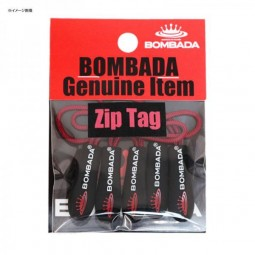 Bombada Genuine Zip Tag