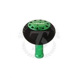 Tacker Power Knob Jigging EVA L42 Shi/Dai #Green