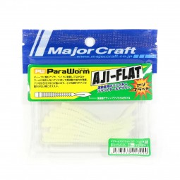 "Major Craft ParaWorm Aji-Flat 2.8"" #38"