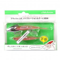 Fish Arrow Flash VIB Head 21g #02