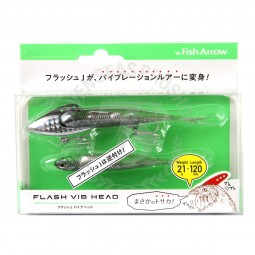 Fish Arrow Flash VIB Head 21g #05