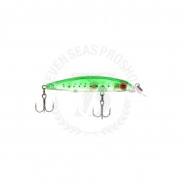 Smith Shirasu Minnow 48 #12