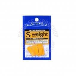 Active Sweight #1g*Orange
