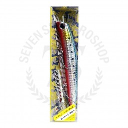 Duo Tide Minnow Lipless Slim 125 ABA0030*9214