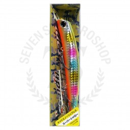 Duo Tide Minnow Lipless Slim 125 ABA0289*9269