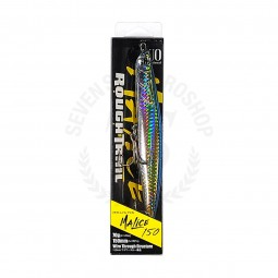 Duo RoughTrail MALICE 150 #CHA0140