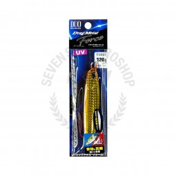 Duo Drage Metal Force 120g #PBA0516 UV Red Gold