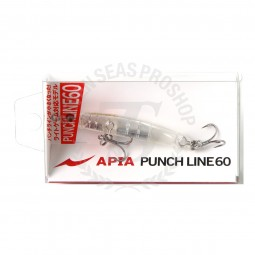 Apia Punch Line 60 #06
