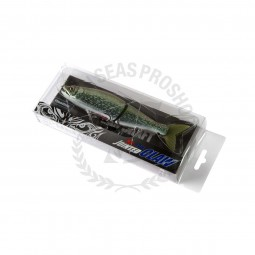Gan Craft Jointed Claw 178 F #INT-02 Northern Pike