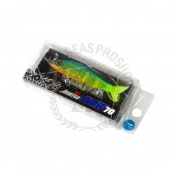 Gan Craft Jointed Claw 70F #14