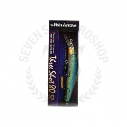 Fish Arrow Three Shout 80SP #06
