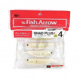 "Fish Arrow Flash-J Shad Plus+ 4"" #F29"