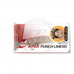 Apia Punch Line 60 #08