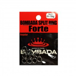 BOMBADA Spit Ring No.5-12 pcs