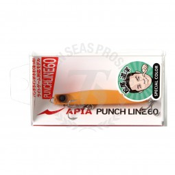 Apia Punch Line 60 #10