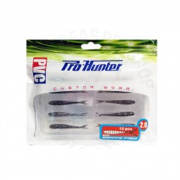 Pro-Hunter DIPPIN SHADFISH 6312 Size 2 #11