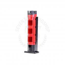 Versus/Meiho Rod Stand BM-280 #Black/Red