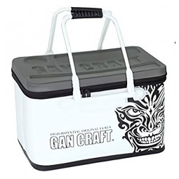 Gan Craft GB42 BAG Ver 2 #White