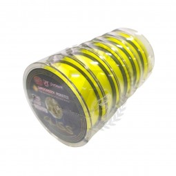 Pioneer Gliss Supersmooth Monotex 150m #PE0.6 (Yellow)